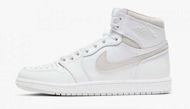 Comprar Nike Air Jordan 1 High 85 Neutral Grey