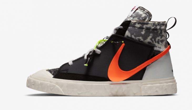 Comprar Nike Blazer Mid x READYMADE CZ3589-001