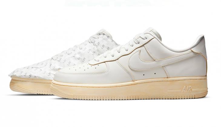 Nike Air Force 1 Keep Em Fresh