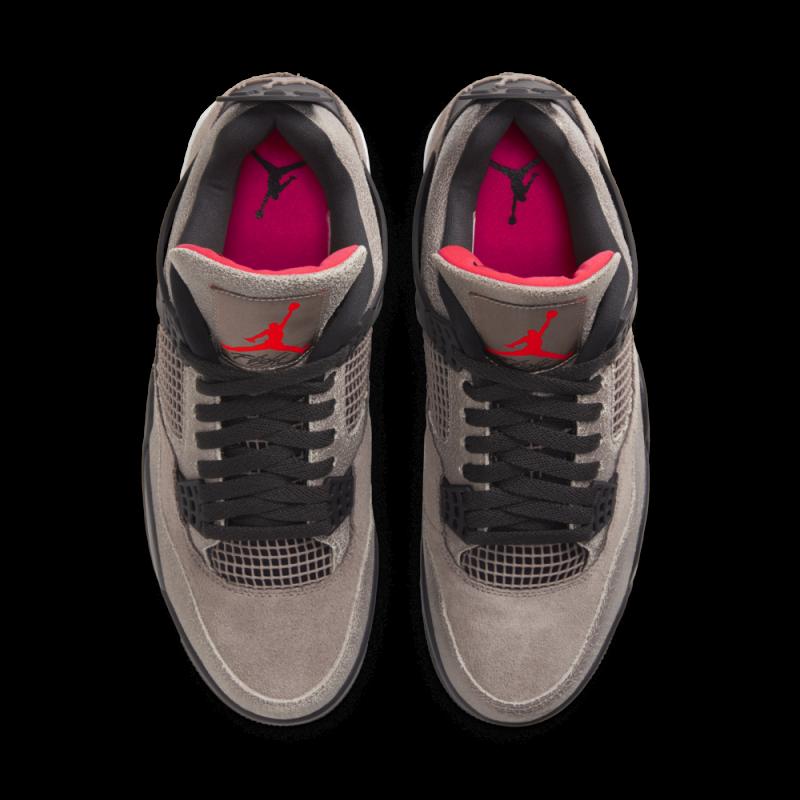 Nike Air Jordan 4 Retro Taupe Haze