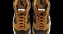 Nike Dunk High Dark Curry