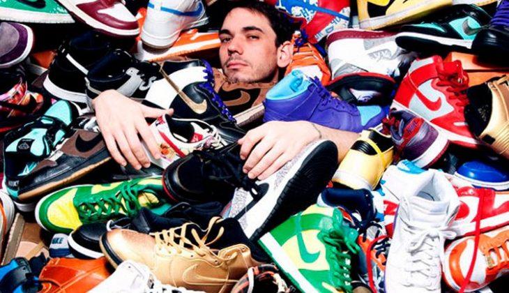 Las 10 Sneakers que tienes que comprarle a tu novio por San Valentín