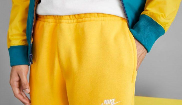 Los 5 básicos de Nike Sportswear Club que tu armario necesita…