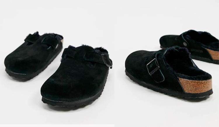 zapatillas para estar en casa