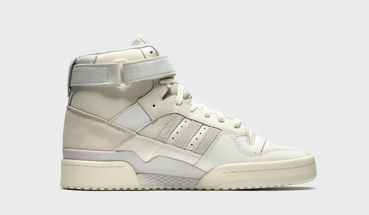 Adidas Forum '84 Hi Orbit Grey