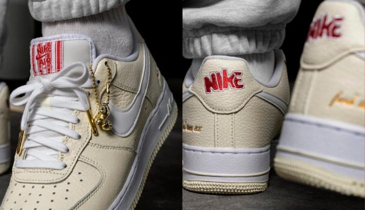Nike Air Force 1 Low Pop Corn
