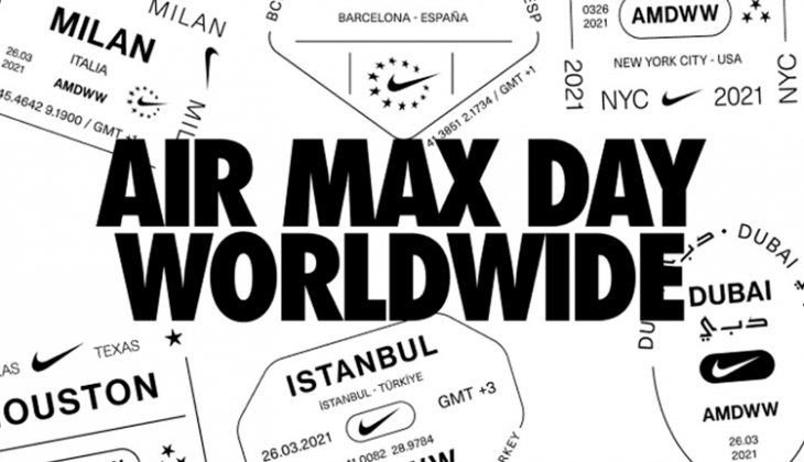 Nike Air Max Day 2021