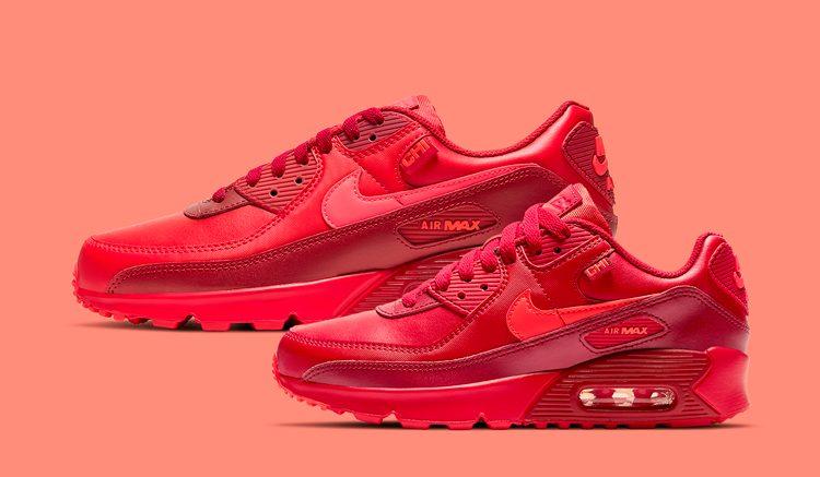lanzamientos del Nike Air Max Day 2021