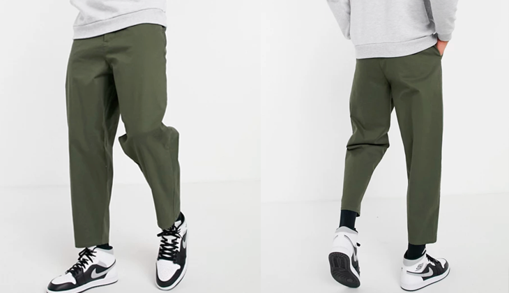 combinar tus sneakers en outfits formales