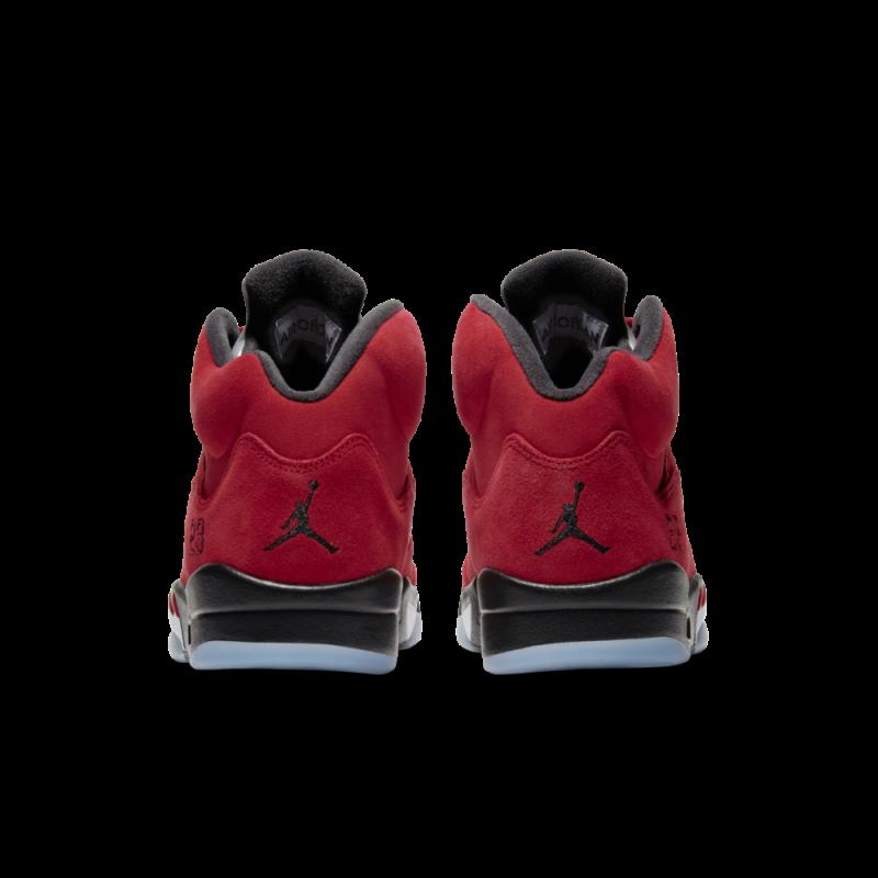 Air Jordan 5 Raging Bull