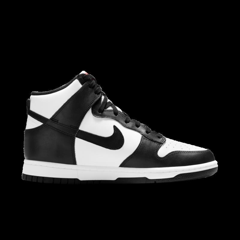 Nike Dunk High Panda