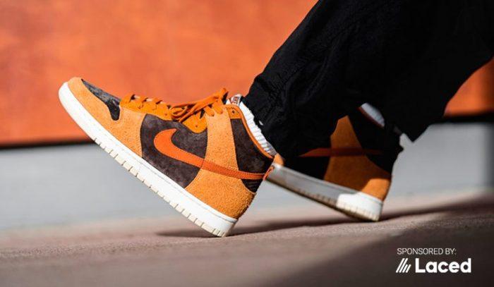 Estas son las mejores sneakers de Laced por menos de 150 euros