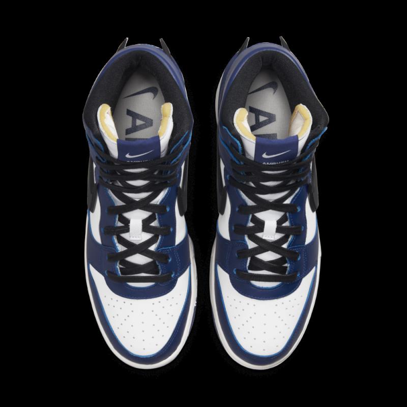 Ambush x Nike Dunk Deep Royal