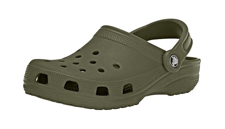 Crocs sneakers verano