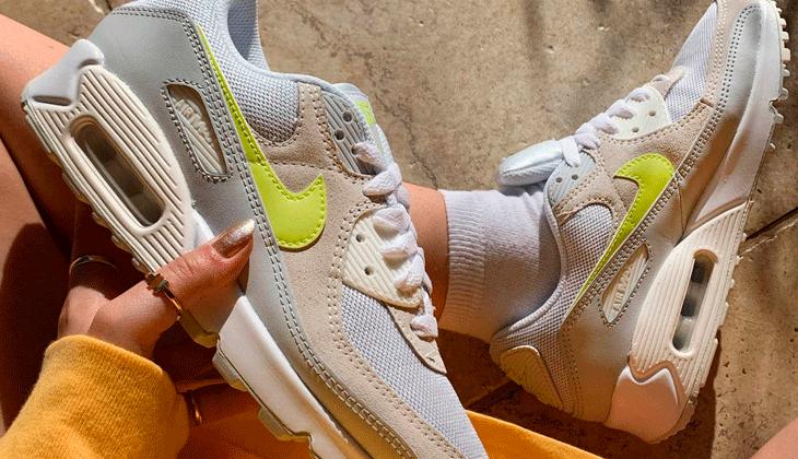 Estas son las Zapatillas Nike más vendidas 2021
