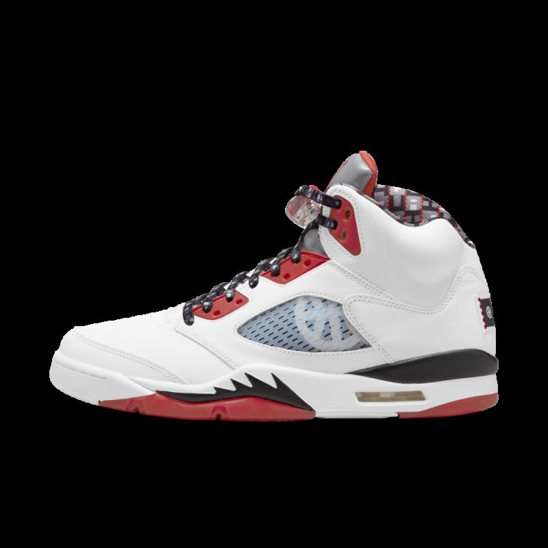 Nike Air Jordan 5 Retro Quai 54