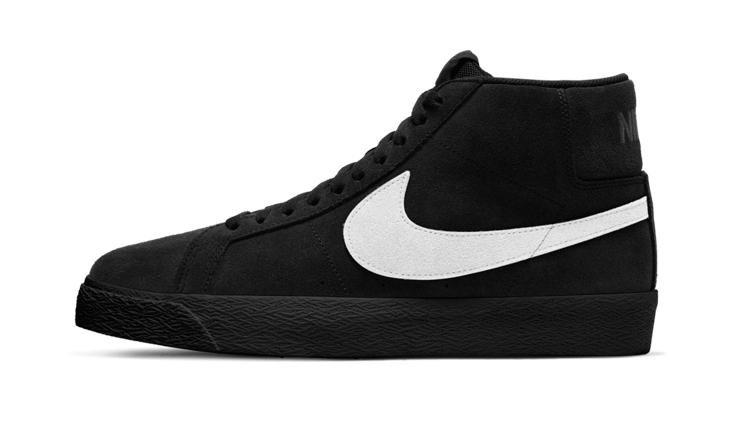 donde comprar Nike Blazer Mid 77