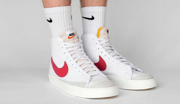 Dónde comprar las zapatillas Nike Blazer Mid 77?