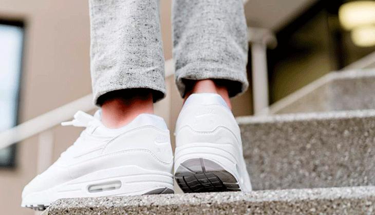 mejores zapatillas blancas hombre