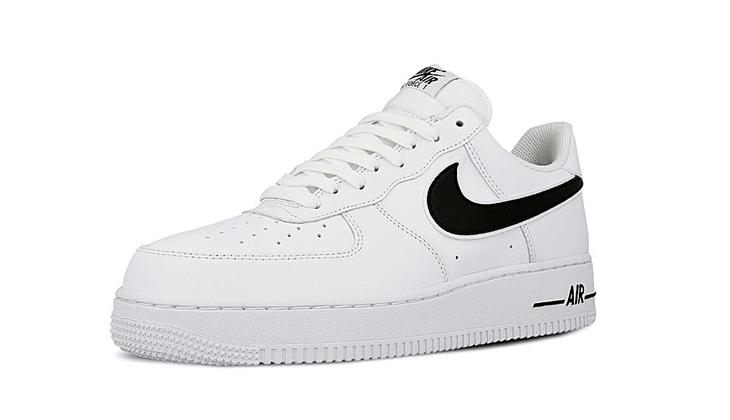 Zapatillas Nike más vendidas