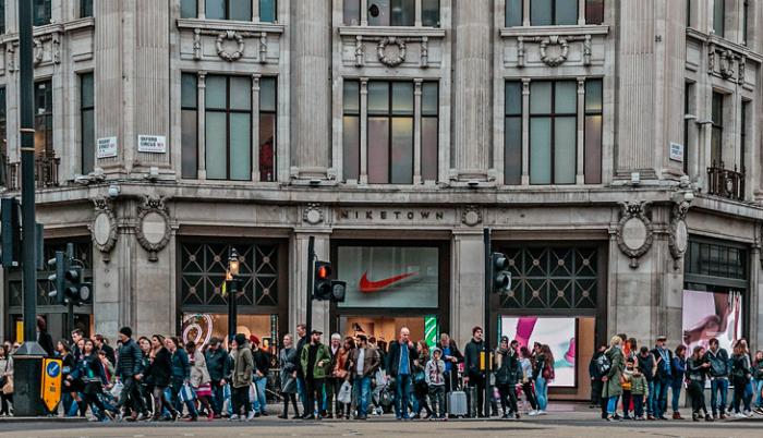 Estos son los Nike Outlet que encontrarás en España