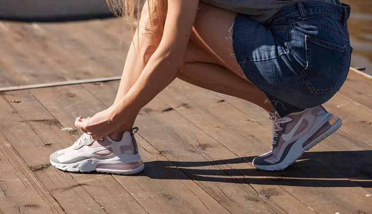 Las mejores sneakers con descuento que vas a encontrar hoy!
