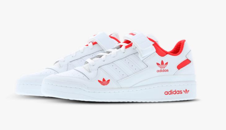 10 sneakers para empezar septiembre