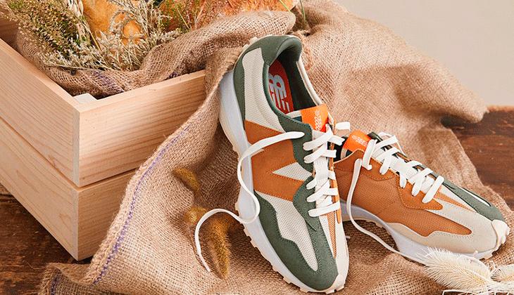 No te pierdas estas 10 sneakers para empezar septiembre.