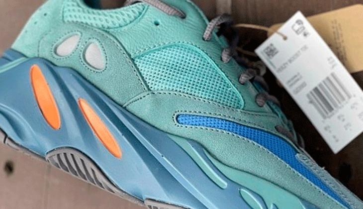 Adidas Yeezy Boost 700 Fadazu