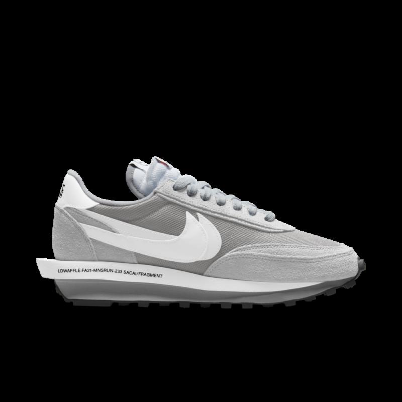 Fragment Design x sacai x Nike LDWaffle