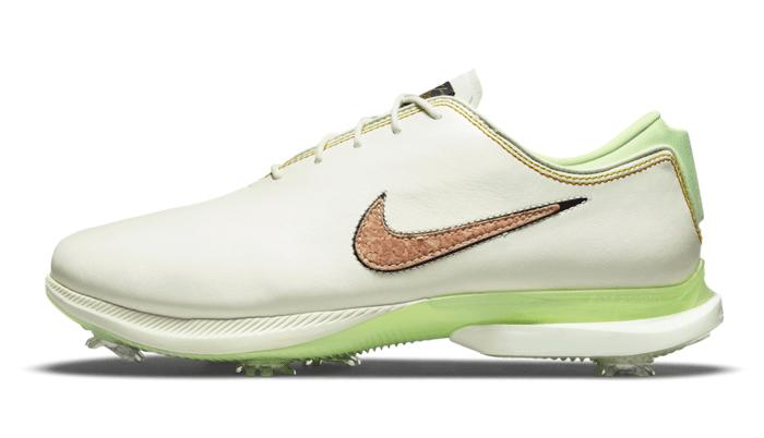 sneakers golf