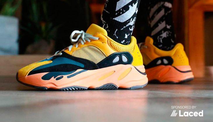 Laced ha subido nuevas sneakers de reventa, estas son las 10 mejores…