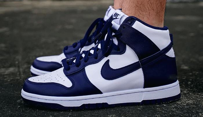 Repasamos las últimas novedades en sneakers!