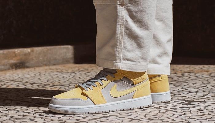 Aquí tienes nuestro Top 10 sneakers disponibles de este Lunes