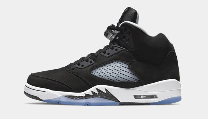 Comprar Nike Air Jordan 5 Moonlight CT48380