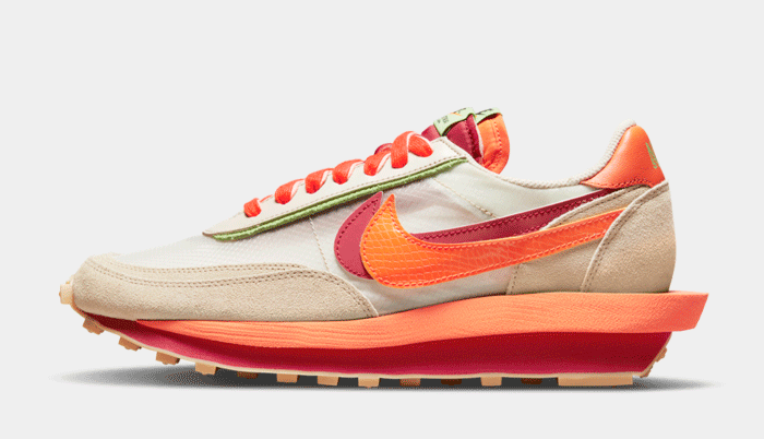Comprar-The-CLOT-x-sacai-x-Nike-LDWaffle-Orange-Blaze-DH1347-100