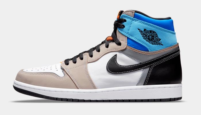 Los mejores Lanzamientos de Sneakers Septiembre 2021