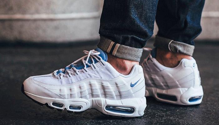 Estas son las 10 zapatillas Nike en rebajas para empezar septiembre
