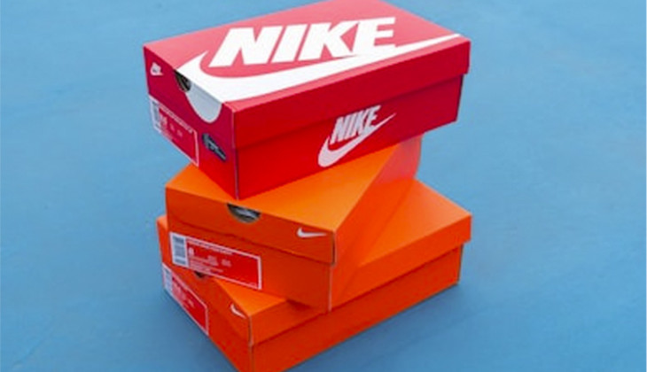 Top 5 zapatillas Nike con descuento