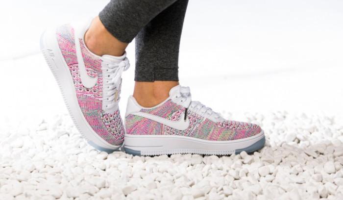5 Sneakers de Nike rebajadas solo para chicas