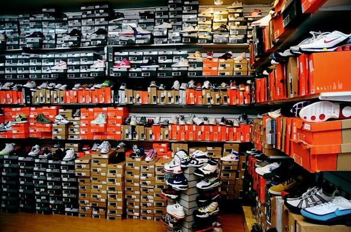 5 Sneakers Nike rebajadas para comprarte ya