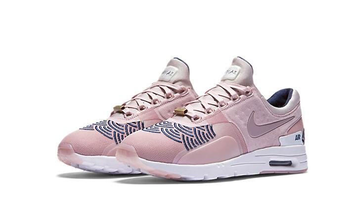 5 Nike para mujer en rebajas