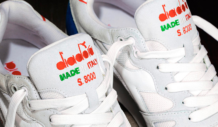 5 Zapas NO Made in China