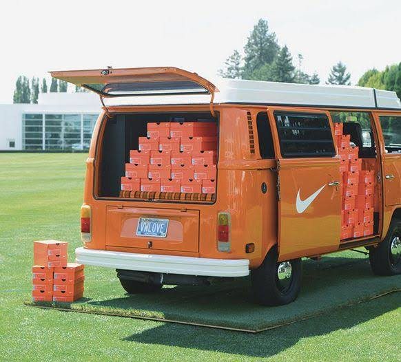 Llévate tres productos sin rebaja y consigue un 20% en Nike.com!