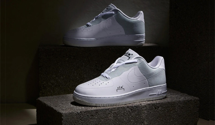 Dónde comprar las A-COLD-WALL x Nike Air Force 1 Low