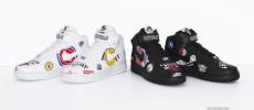 La historia de Supreme x Nike