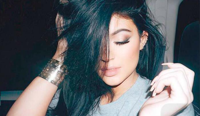 A ver si nos aclaramos, Kylie Jenner con Puma sí o no??