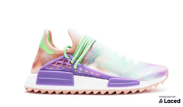 Colaboraciones de Sneakers con artistas