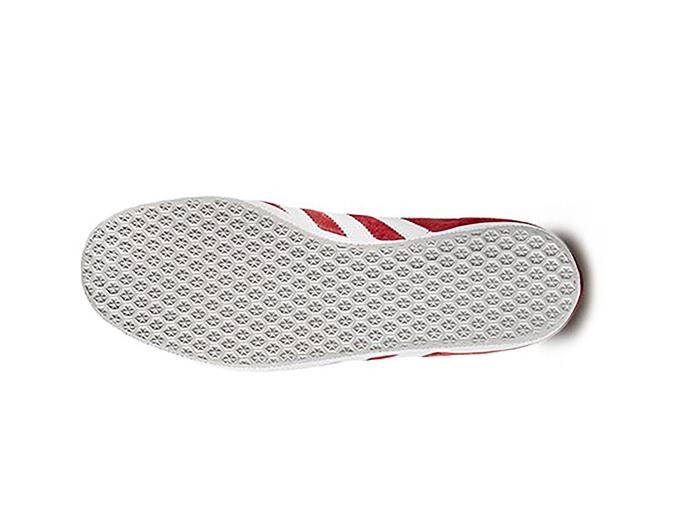 Adidas Gazelle «Burgundy»