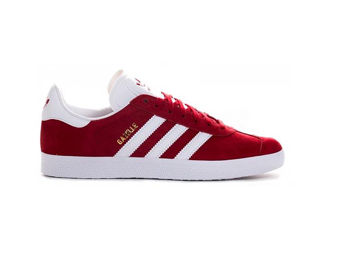 """Adidas Gazelle """"Burgundy"""""""